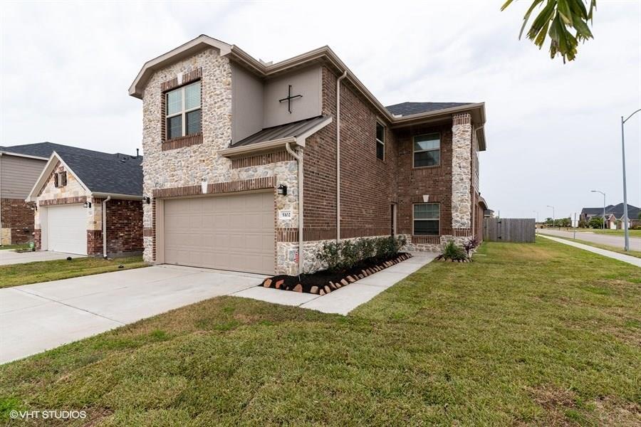 5102 Bay Lane, Bacliff, TX 77518 - Bacliff, TX real estate listing
