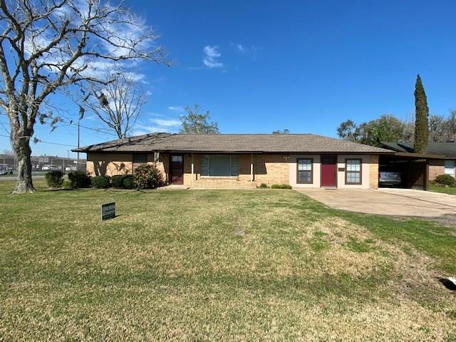 701 Woodwin Avenue, Sweeny, TX 77480 - Sweeny, TX real estate listing