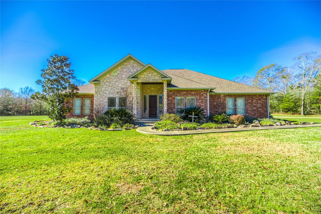 400 Westridge Park Property Photo - Livingston, TX real estate listing
