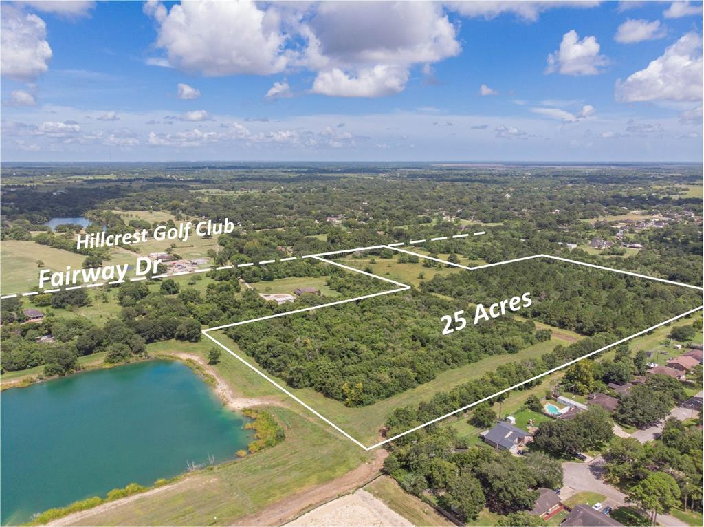 0 Fairway Dr Property Photo - Alvin, TX real estate listing