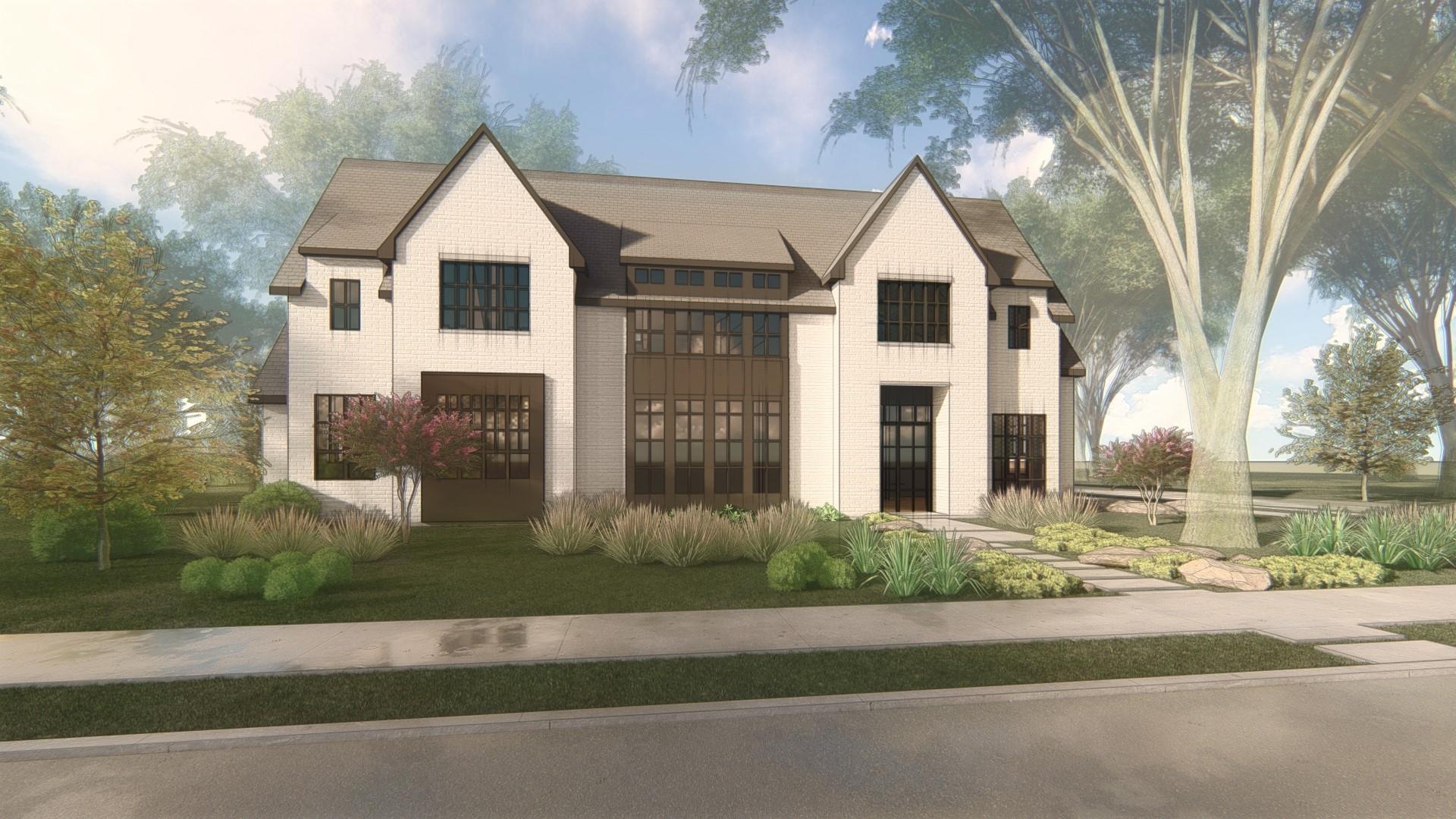 5313 Green Tree Road Property Photo - Houston, TX real estate listing