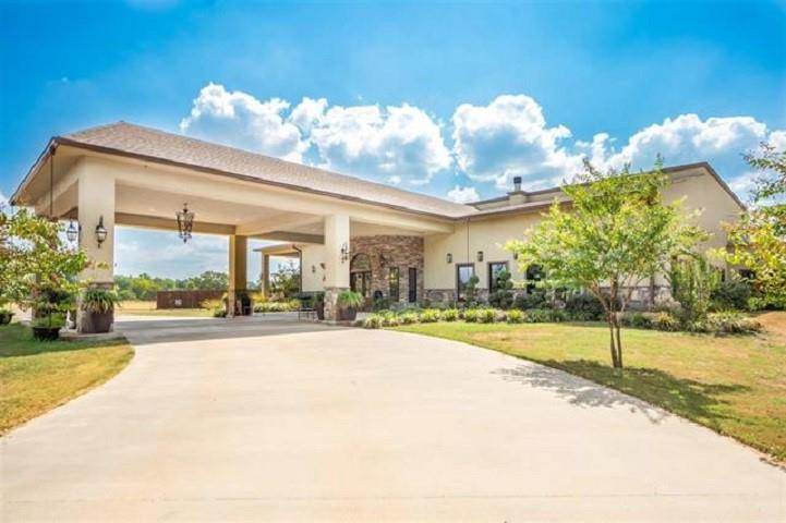 14278 14278 State Hwy 322 N Property Photo - Kilgore, TX real estate listing