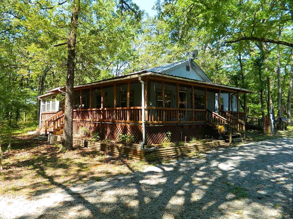 375 Pr 5881a Road Property Photo - Jewett, TX real estate listing