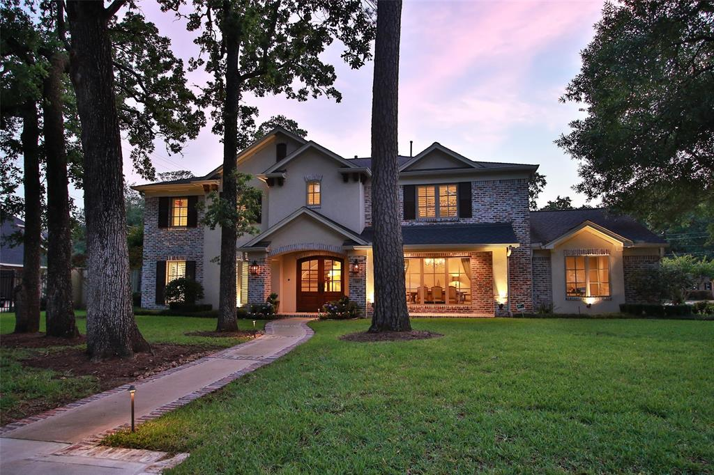 547 Forest Drive Property Photo - Houston, TX real estate listing