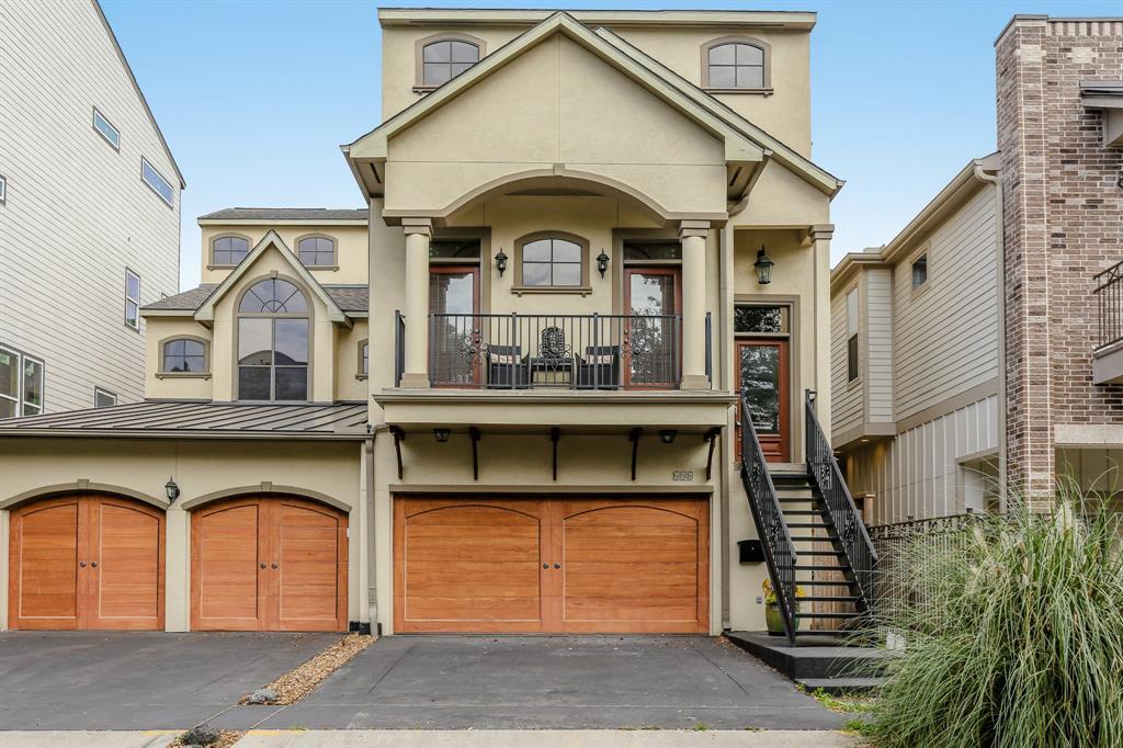 606 W Pierce Street, Houston, TX 77019 - Houston, TX real estate listing