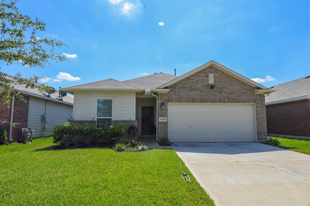 12639 Silver Winter Trail, Houston, TX 77014 - Houston, TX real estate listing
