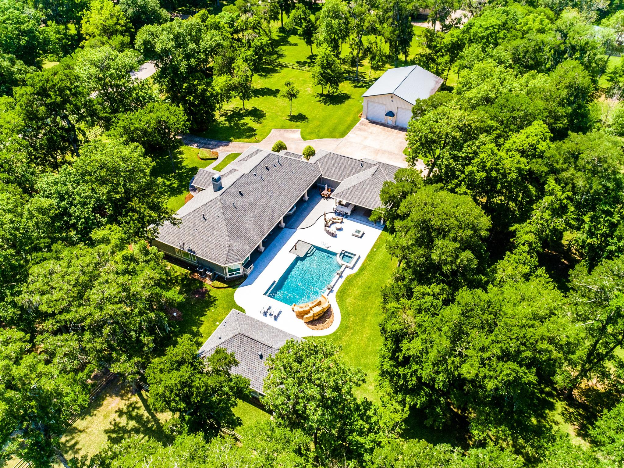 3110 River Forest Drive Property Photo