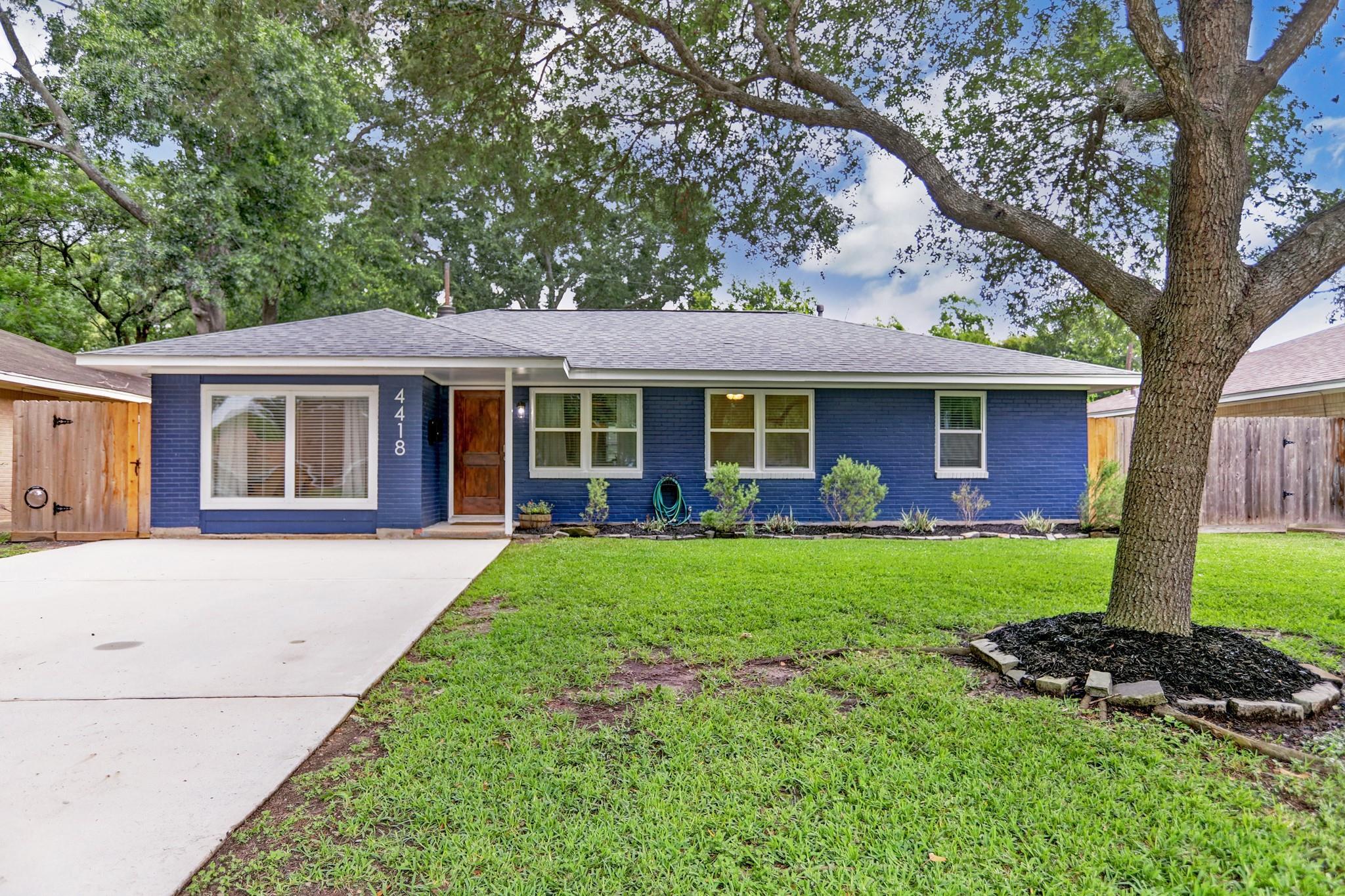 4418 Verdome Lane Property Photo