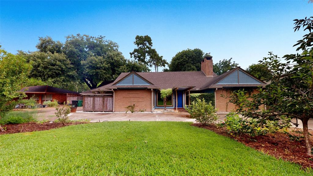 3706 Brookwoods Drive Property Photo - Houston, TX real estate listing