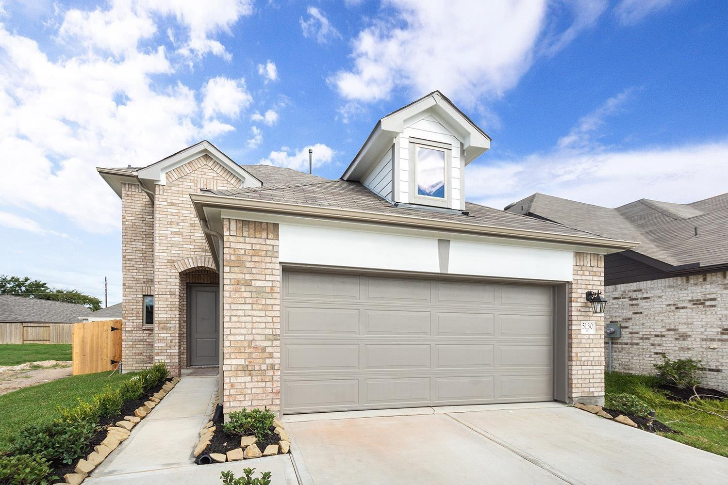 5130 Mint Orchard Drive Property Photo - Houston, TX real estate listing