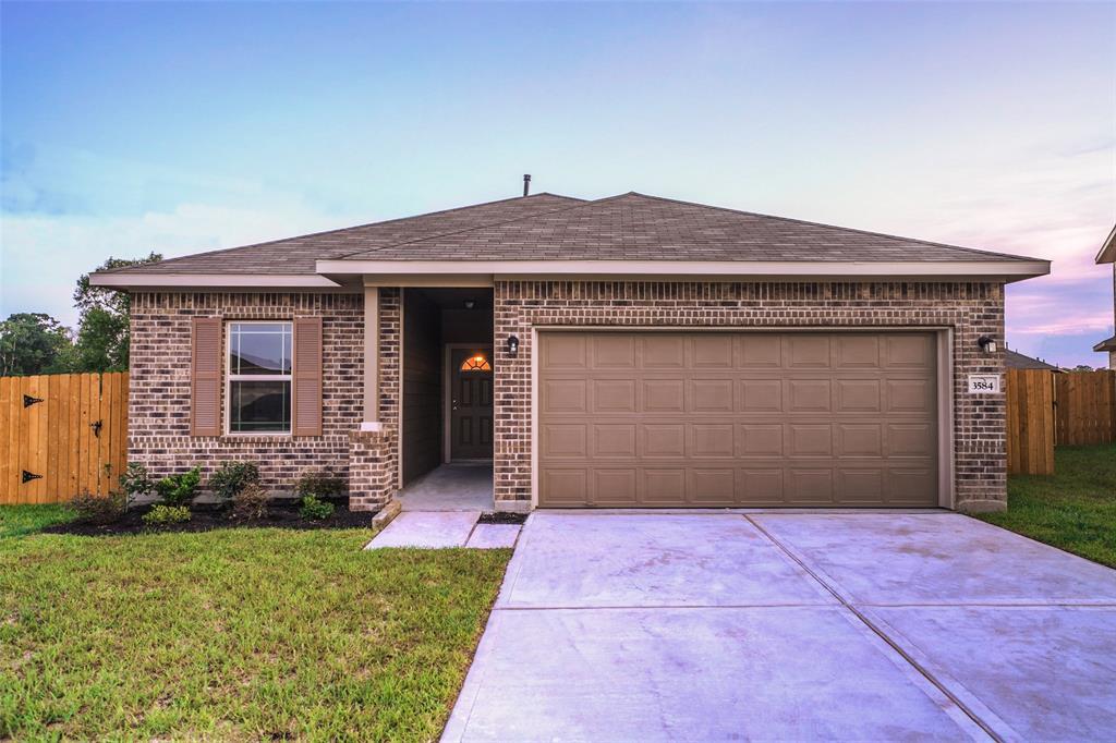 7423 Wheatley Gardens Drive, Houston, TX 77016 - Houston, TX real estate listing