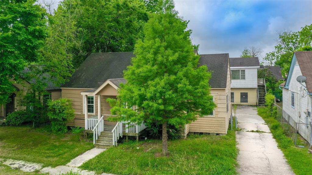 5244 Leeland Street Property Photo