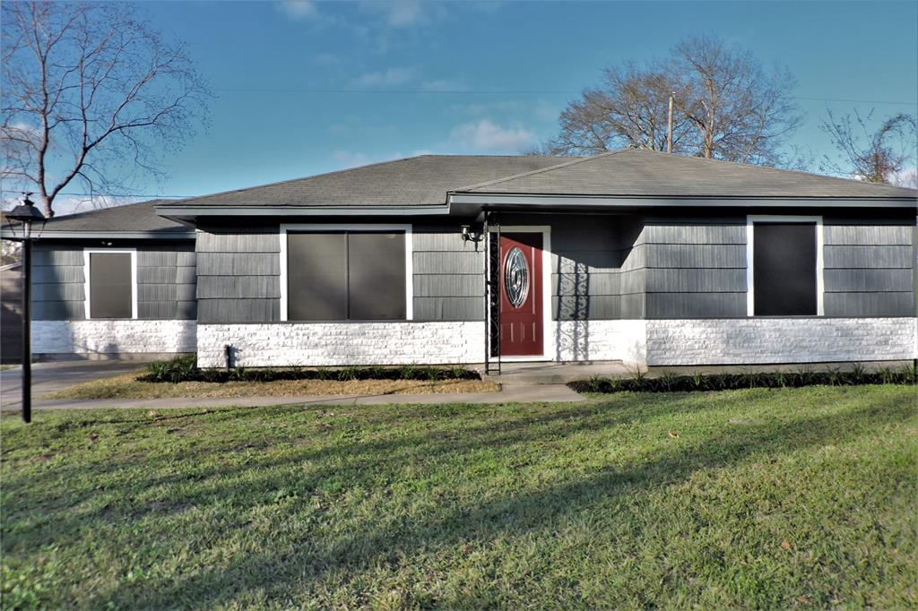 163 Annette Lane, Houston, TX 77076 - Houston, TX real estate listing