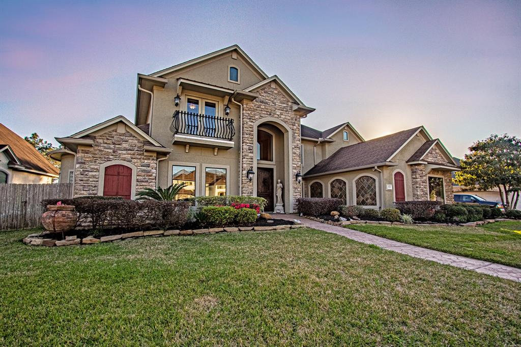 20620 Eagle Wood Trace Drive Property Photo - Porter, TX real estate listing