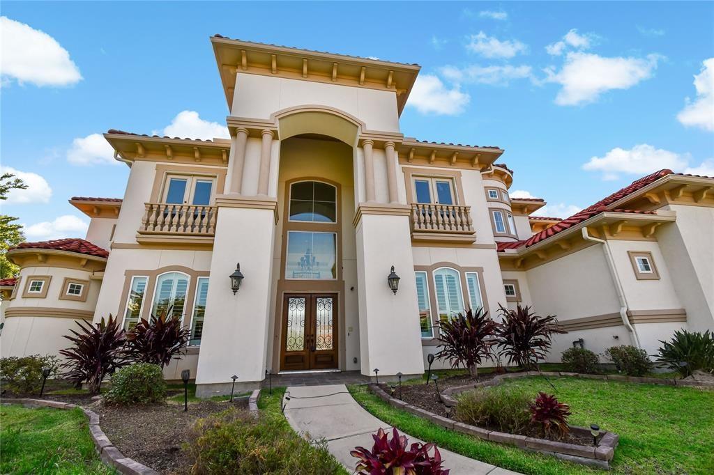 1503 Harbour Estates Circle Property Photo - Seabrook, TX real estate listing