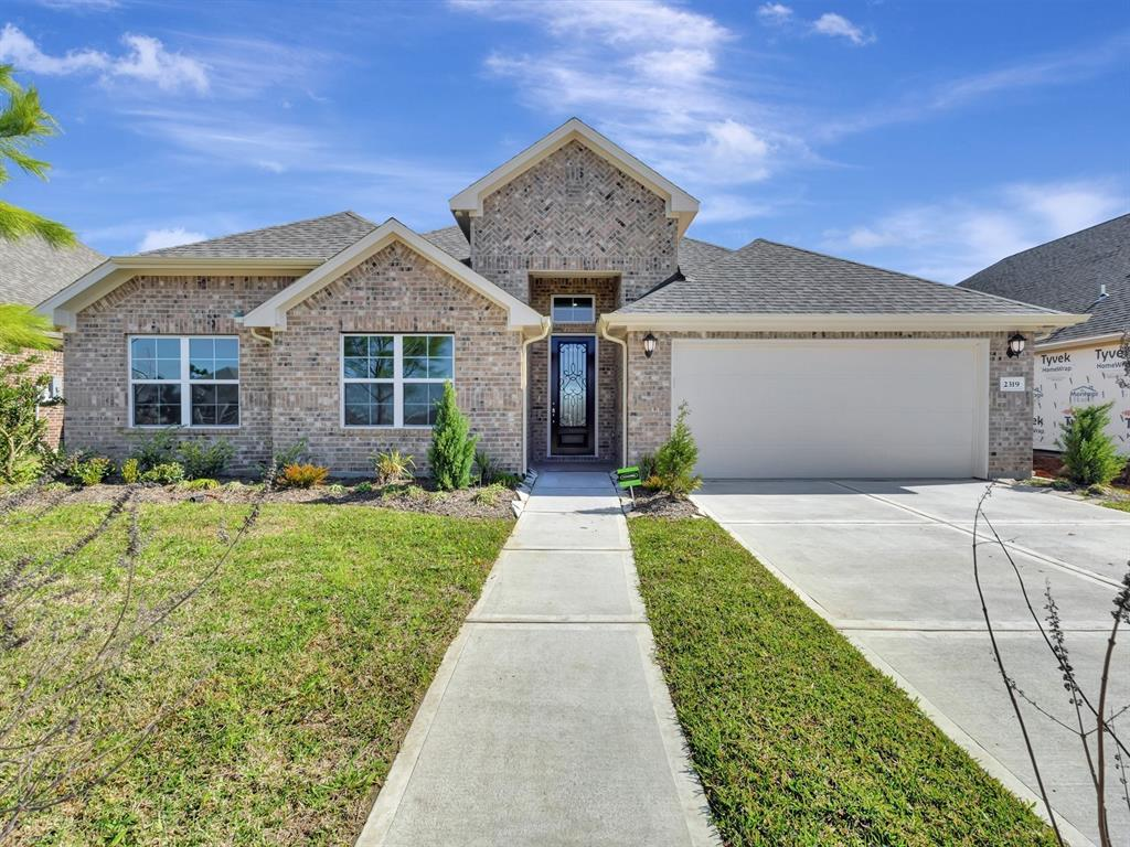 2319 Rosehill Garden Trail, Pearland, TX 77089 - Pearland, TX real estate listing