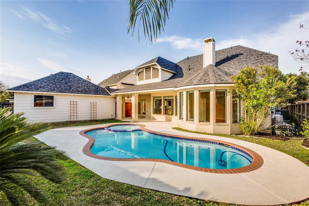 12411 Sandia Cove Court, Houston, TX 77041 - Houston, TX real estate listing