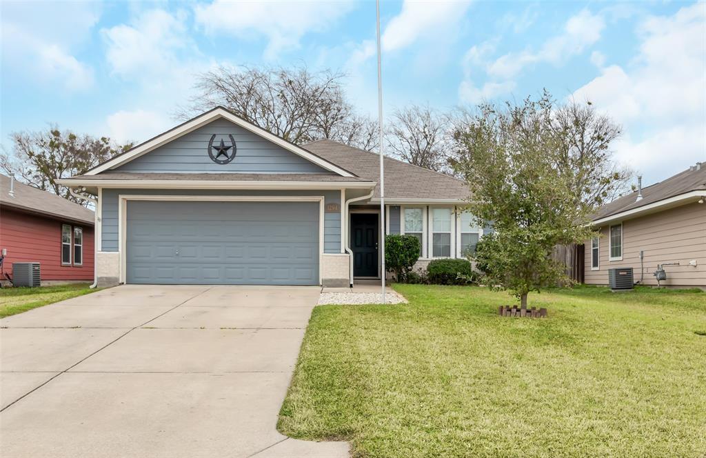 1294 Cottage Grove Circle, Bryan, TX 77801 - Bryan, TX real estate listing