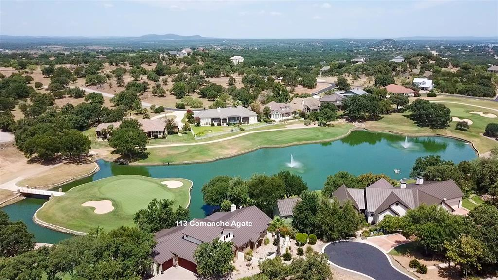 113 Comanche Agate Property Photo - Horseshoe Bay, TX real estate listing