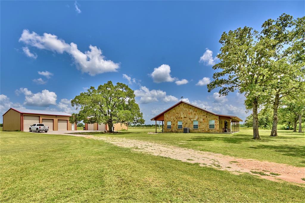 1703 Burke Road, Flatonia, TX 78941 - Flatonia, TX real estate listing