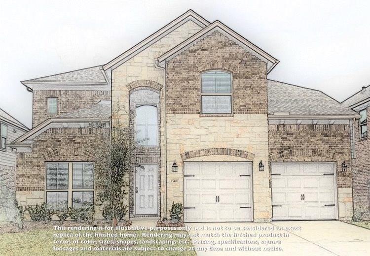14642 Twilight Knoll, Cypress, TX 77429 - Cypress, TX real estate listing