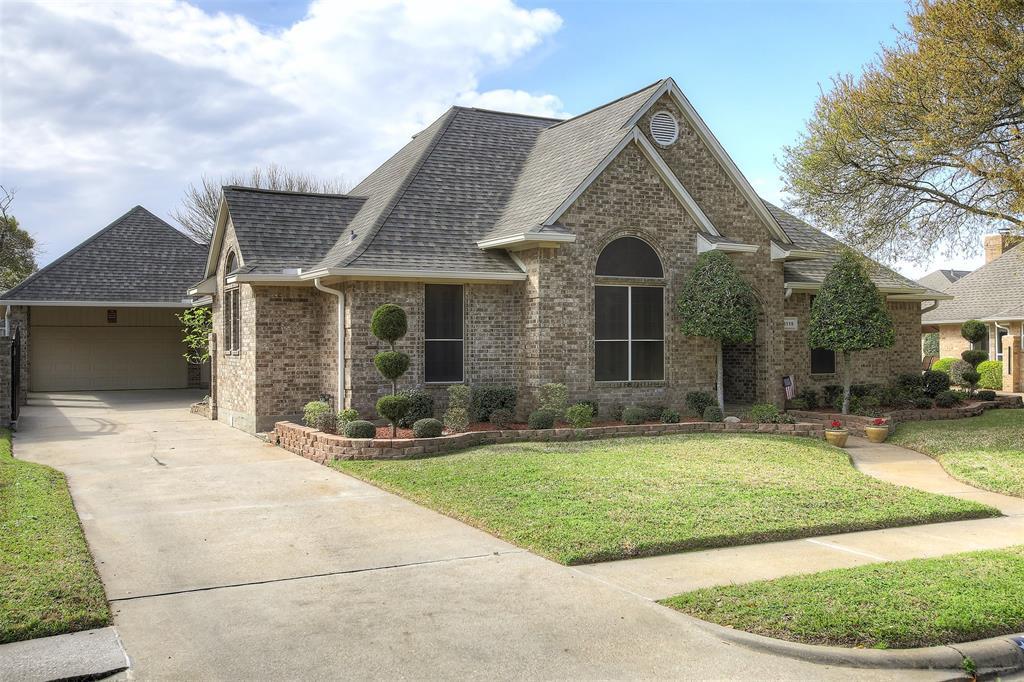 5118 Colonial Court, Pasadena, TX 77505 - Pasadena, TX real estate listing
