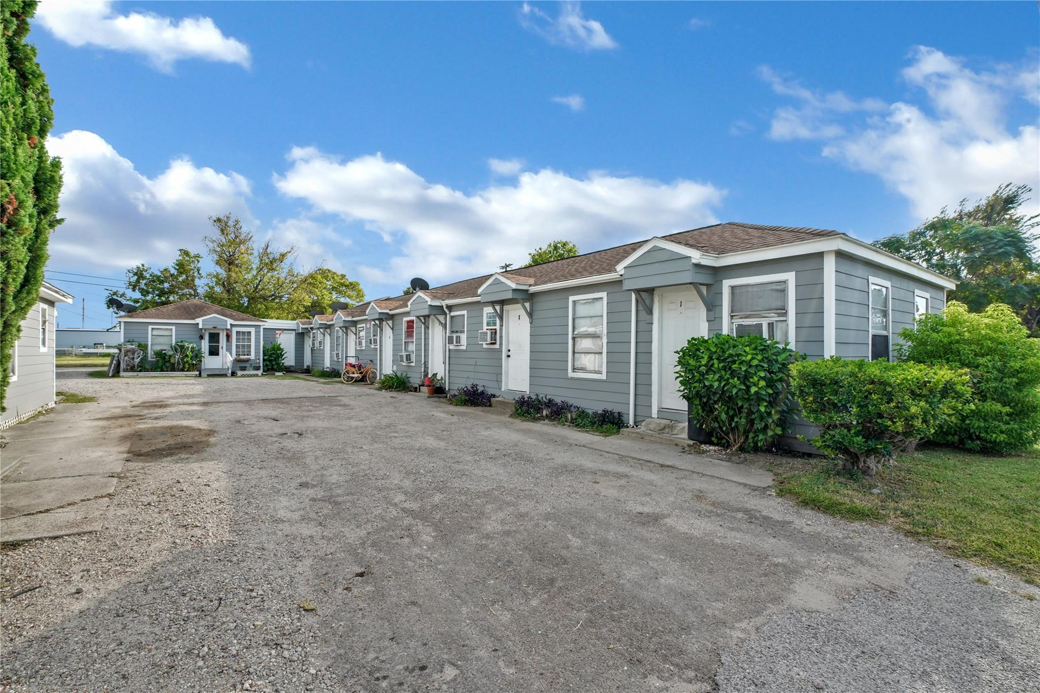 2107 Texas Avenue Property Photo - Texas City, TX real estate listing