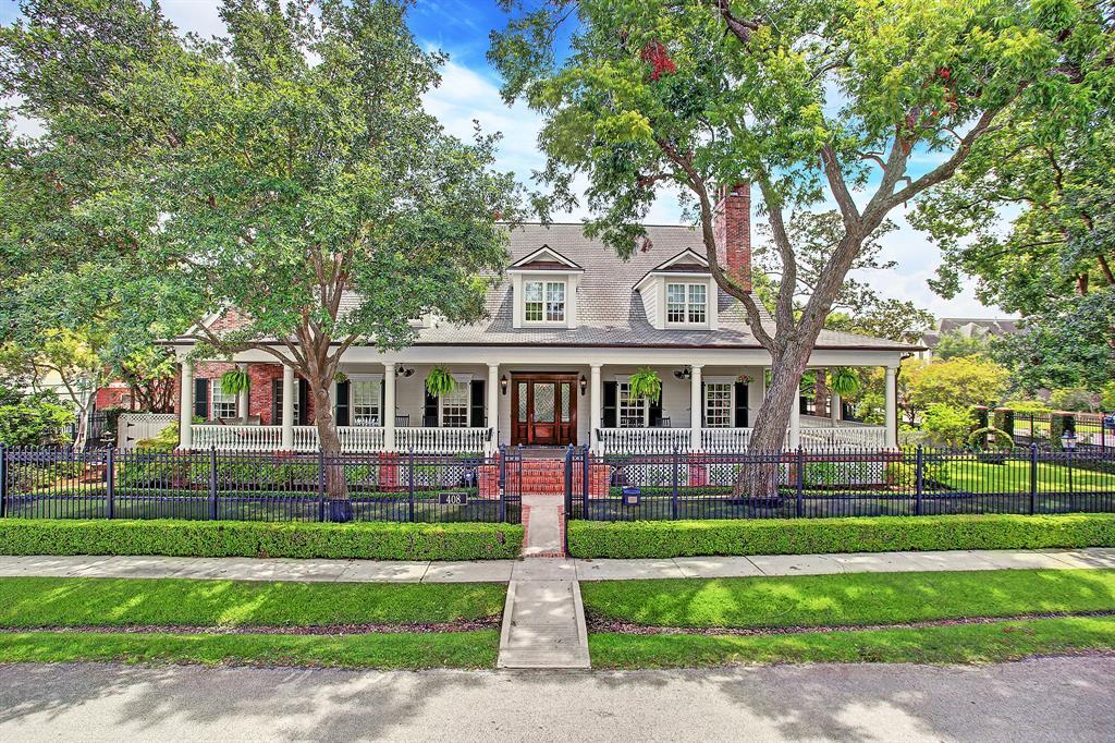 408 7th Street, Houston, TX 77007 - Houston, TX real estate listing