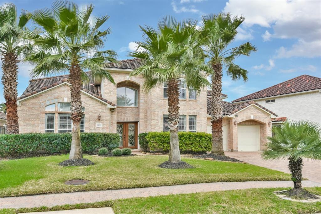 18410 Windsor Lakes Drive, Houston, TX 77094 - Houston, TX real estate listing