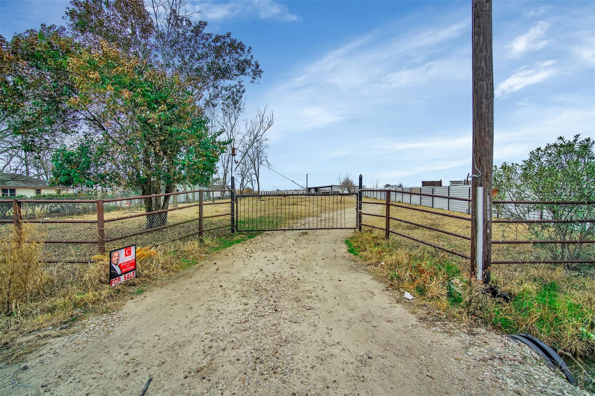 0 Mykawa Road Property Photo