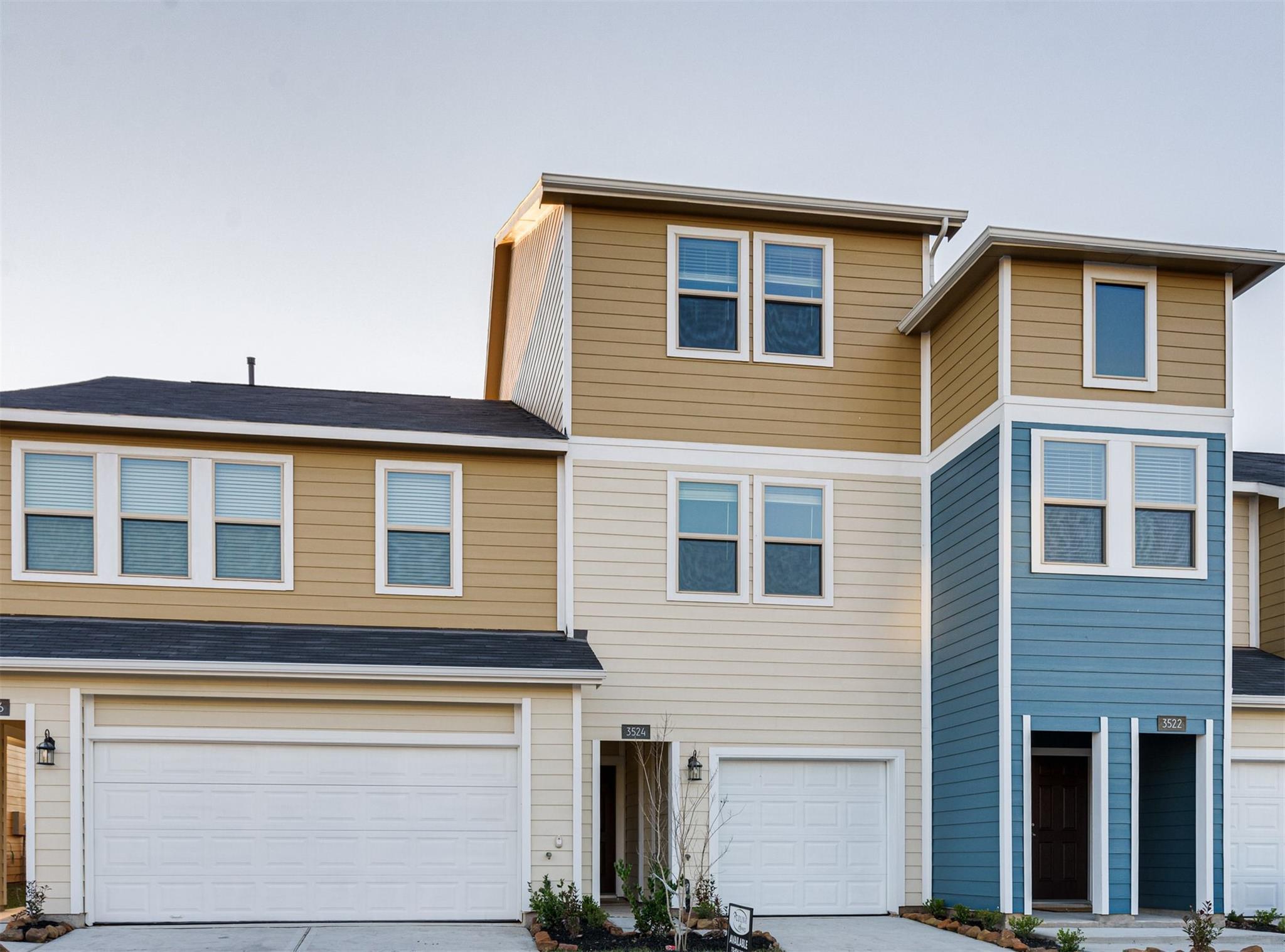 3605 Vineyard Lane Property Photo - Pasadena, TX real estate listing