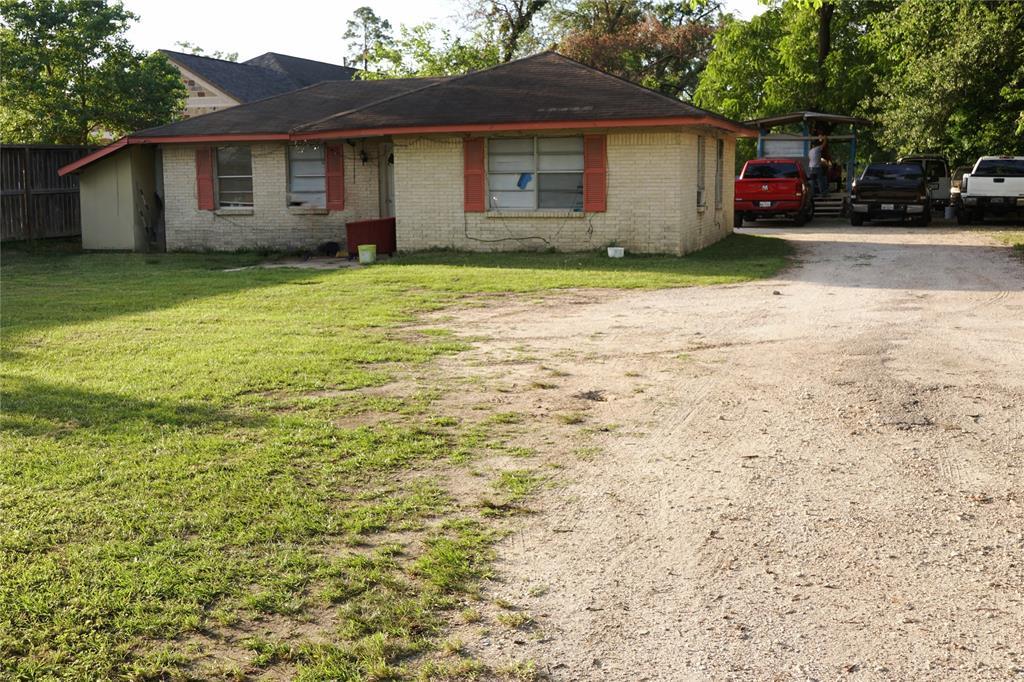 2302 De Soto Street Property Photo - Houston, TX real estate listing