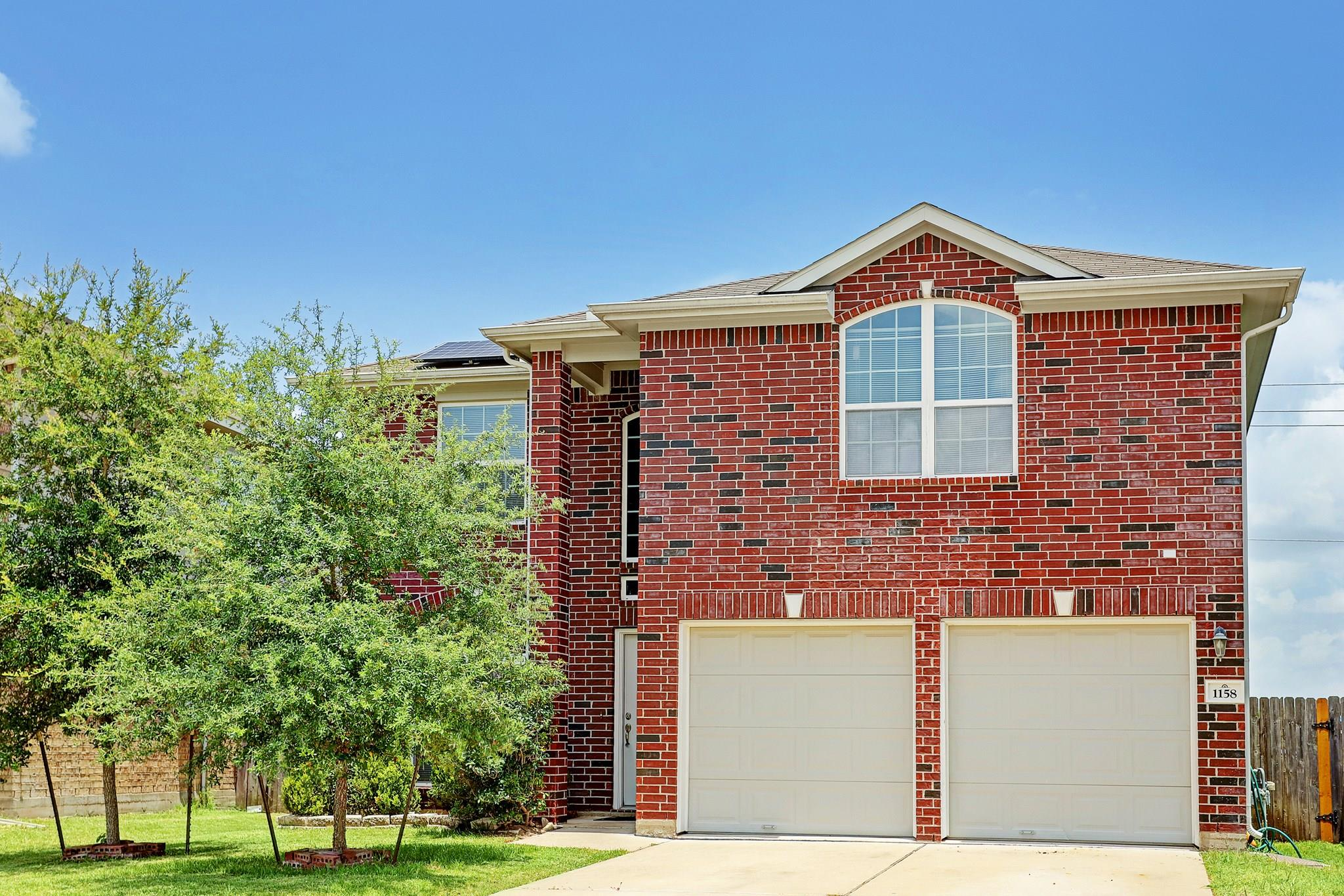 1158 Crestmont Place Loop Property Photo - Missouri City, TX real estate listing