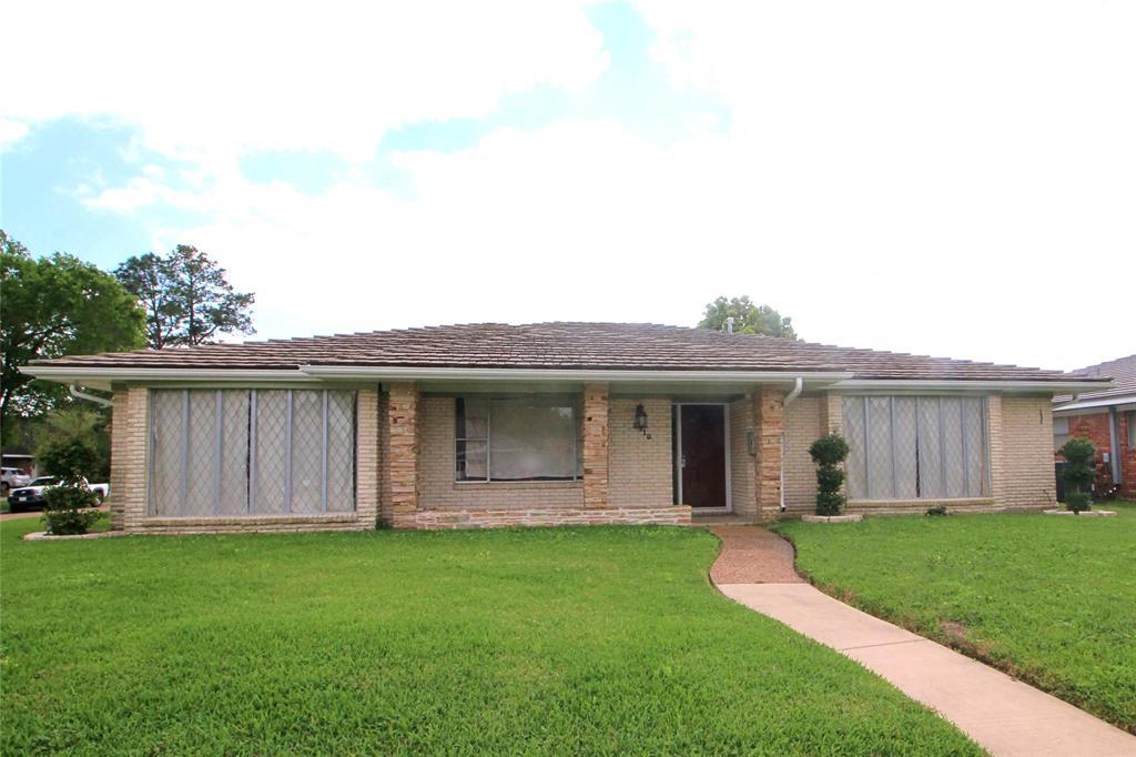 8318 Rockhill Street Property Photo - Houston, TX real estate listing