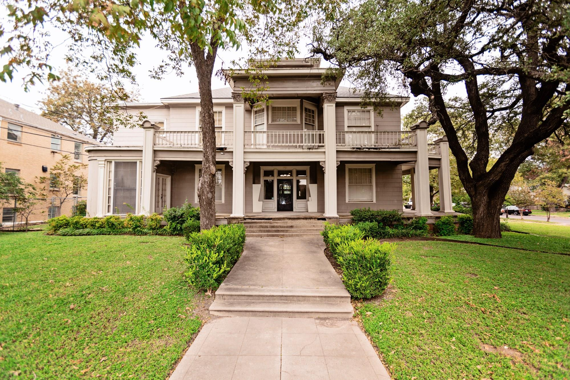 6 W French Avenue Property Photo - Temple, TX real estate listing
