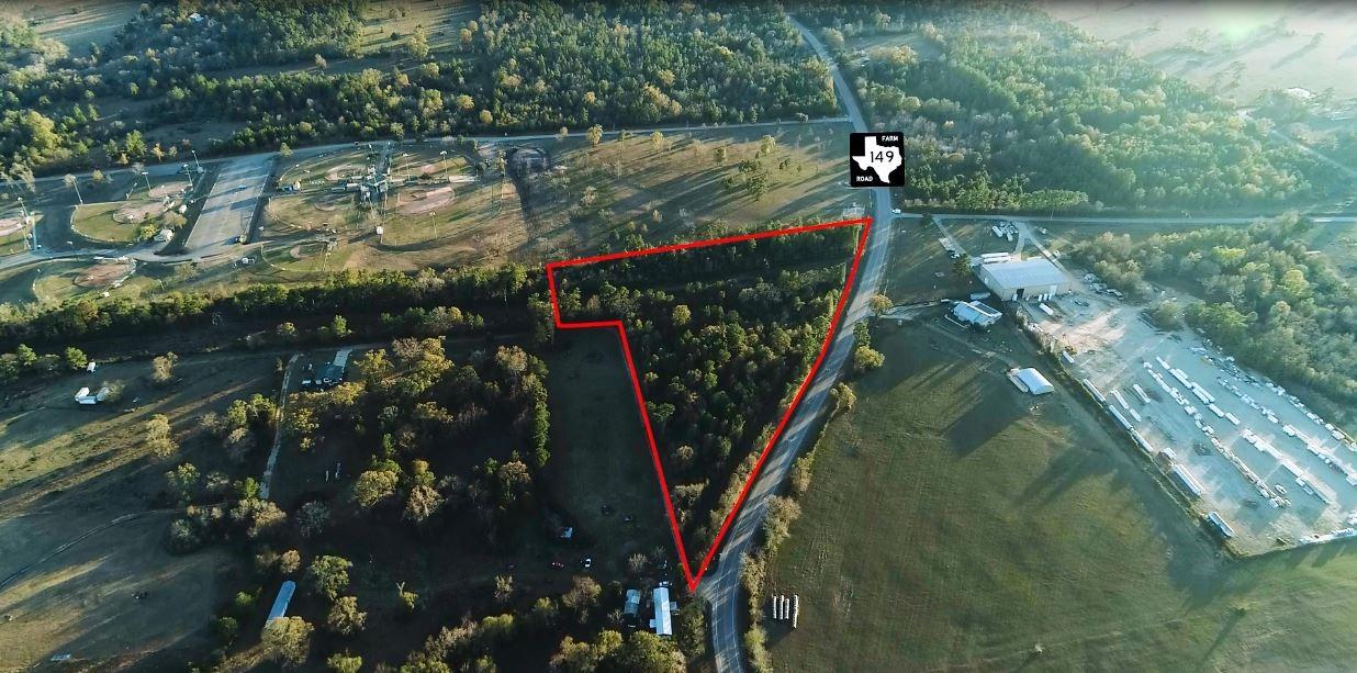 Abstract Area 1 (richards Fm149) Real Estate Listings Main Image