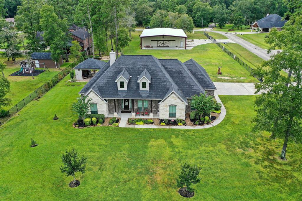 28638 Misty Lagoon Circle Property Photo - Huffman, TX real estate listing