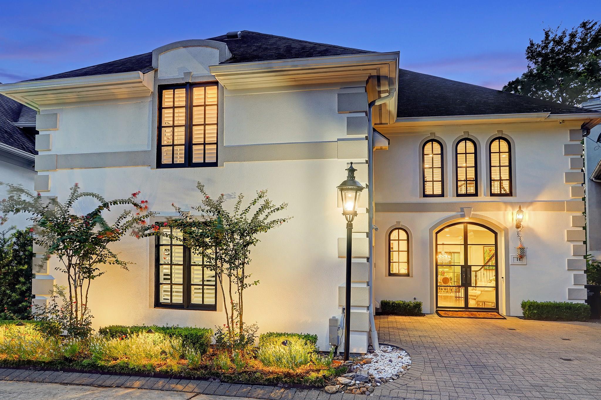 10 Marilane Street Property Photo - Houston, TX real estate listing