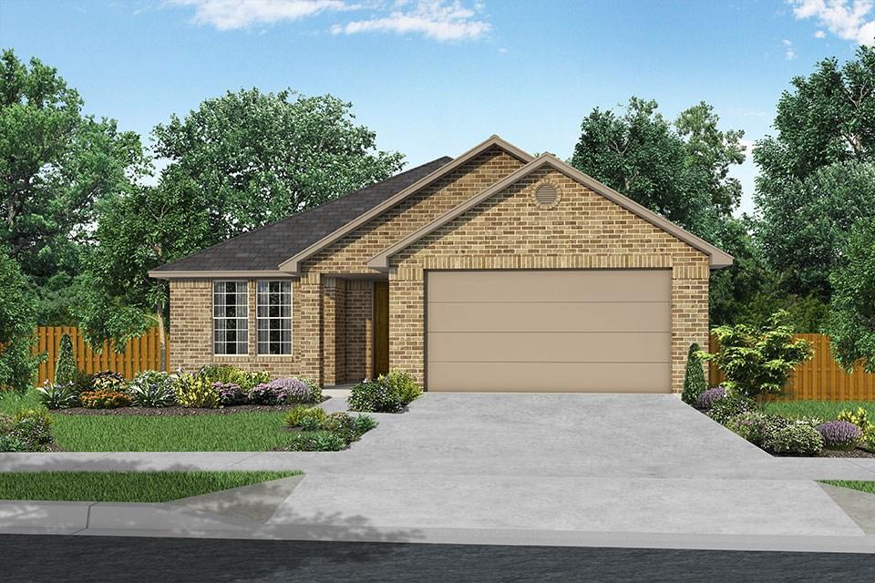 37 Briarwood Lane, Bellville, TX 77418 - Bellville, TX real estate listing