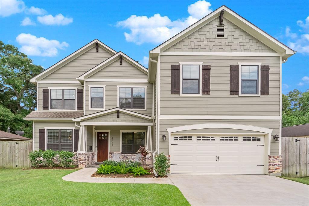 4525 De Lange Lane Property Photo - Houston, TX real estate listing