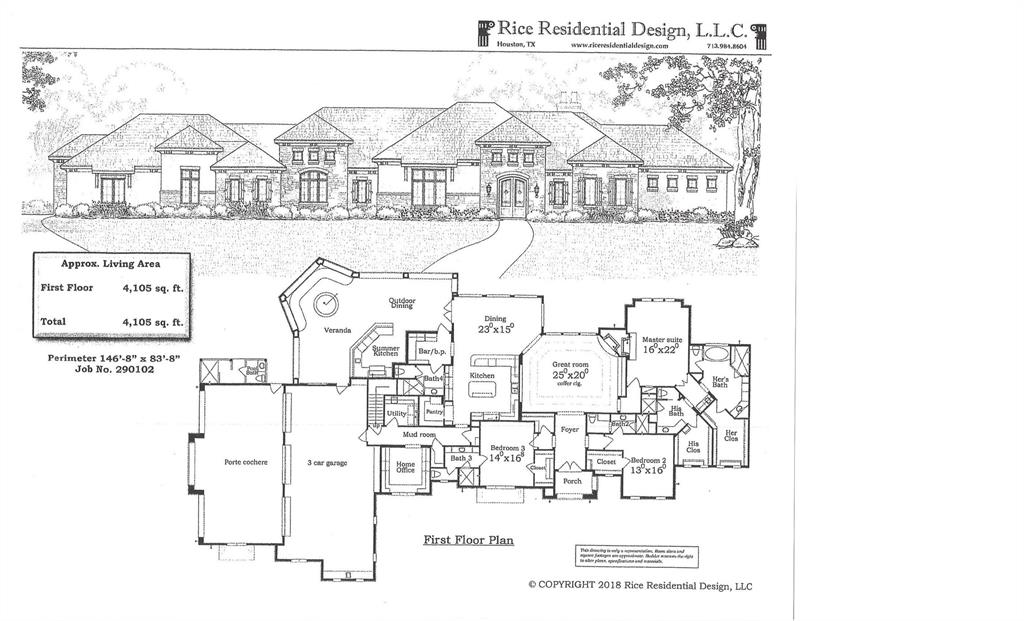 2907 Deeds Road Property Photo - Houston, TX real estate listing