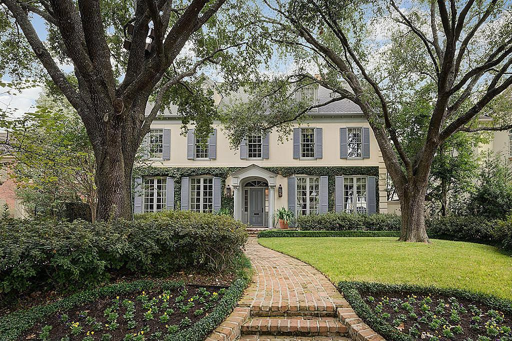 3244 Avalon Place, Houston, TX 77019 - Houston, TX real estate listing