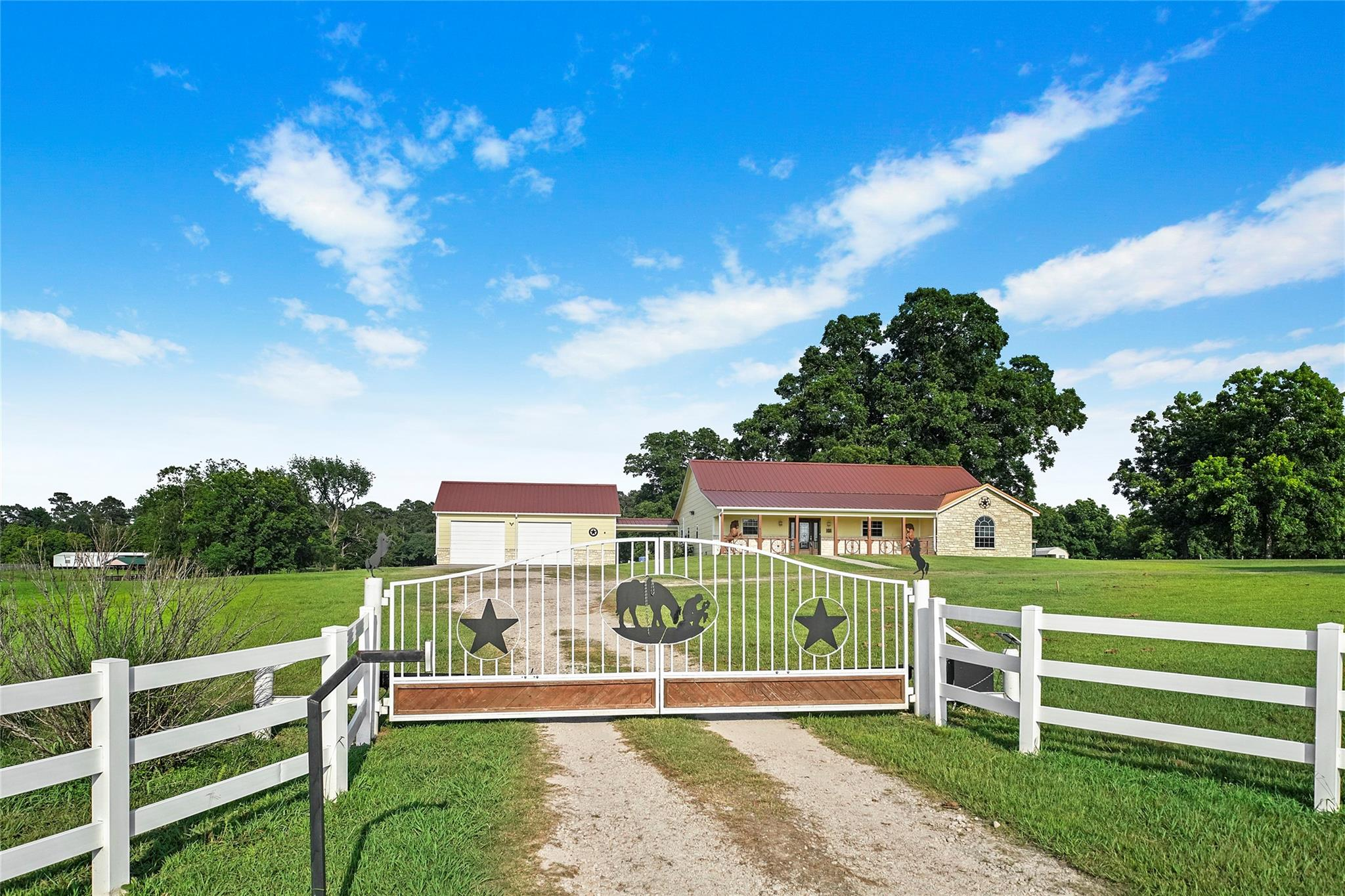 166 Winters Ranch Road Property Photo