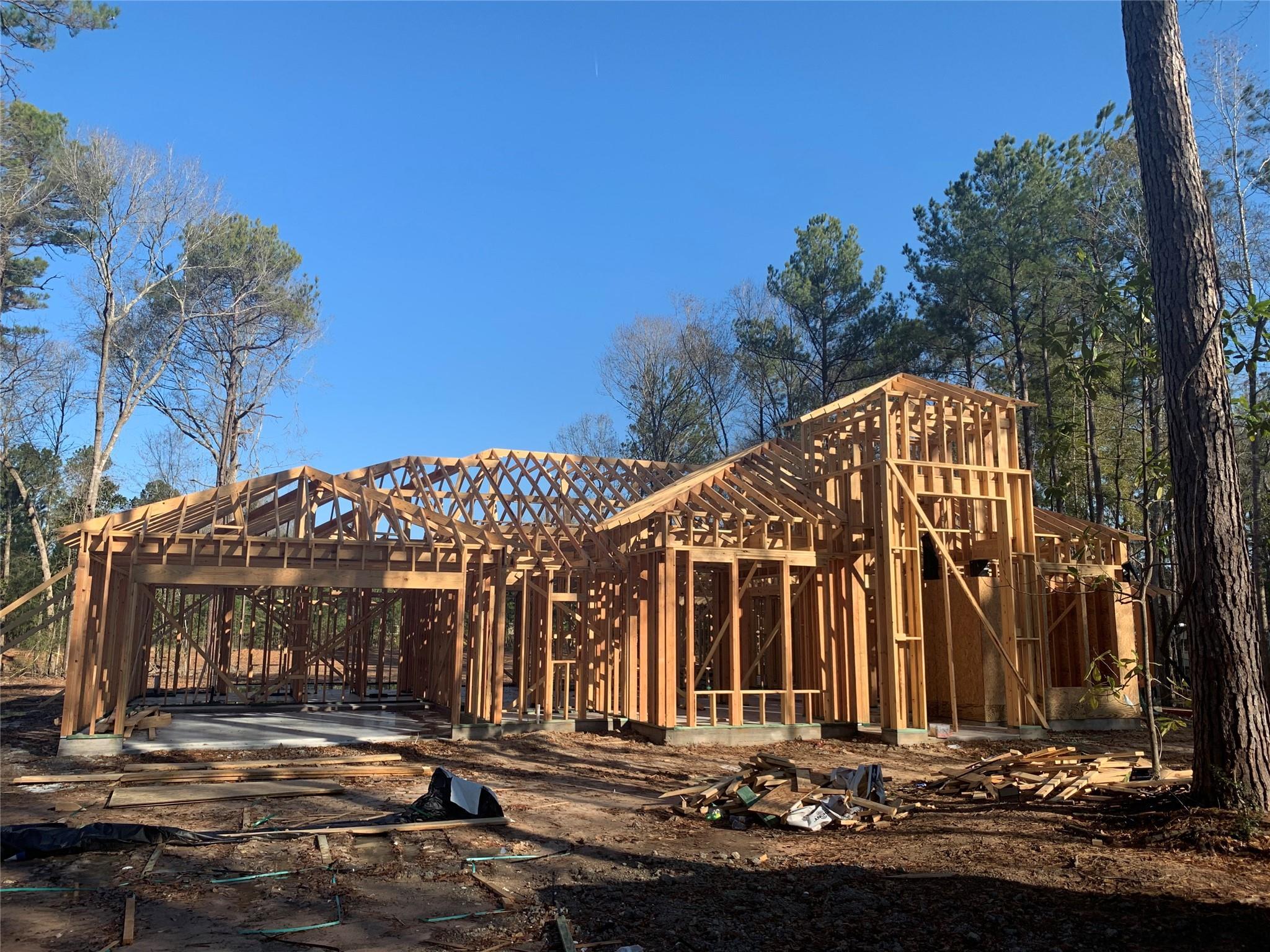 27693 Concho Drive Property Photo - Splendora, TX real estate listing