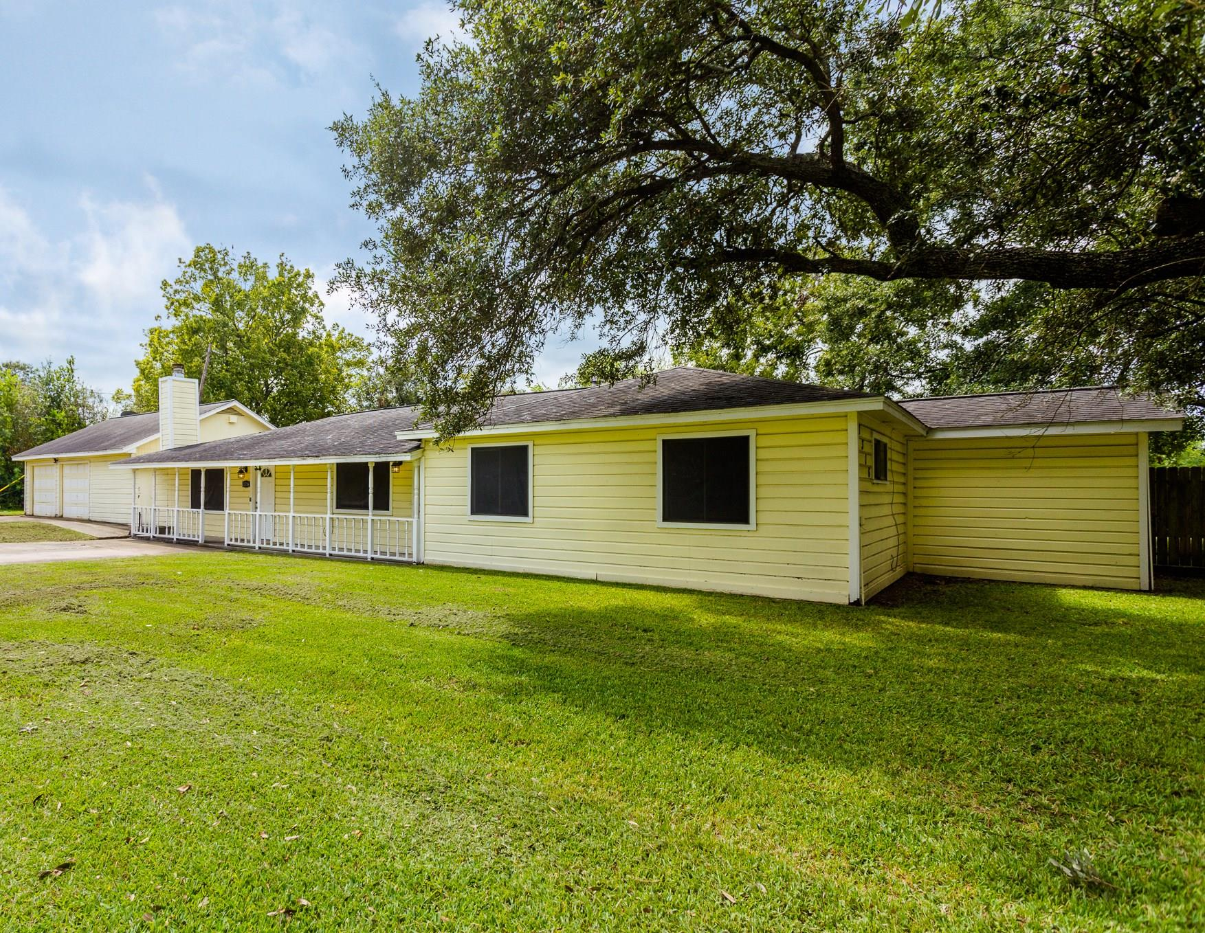 1316 Avenue K Property Photo - South Houston, TX real estate listing