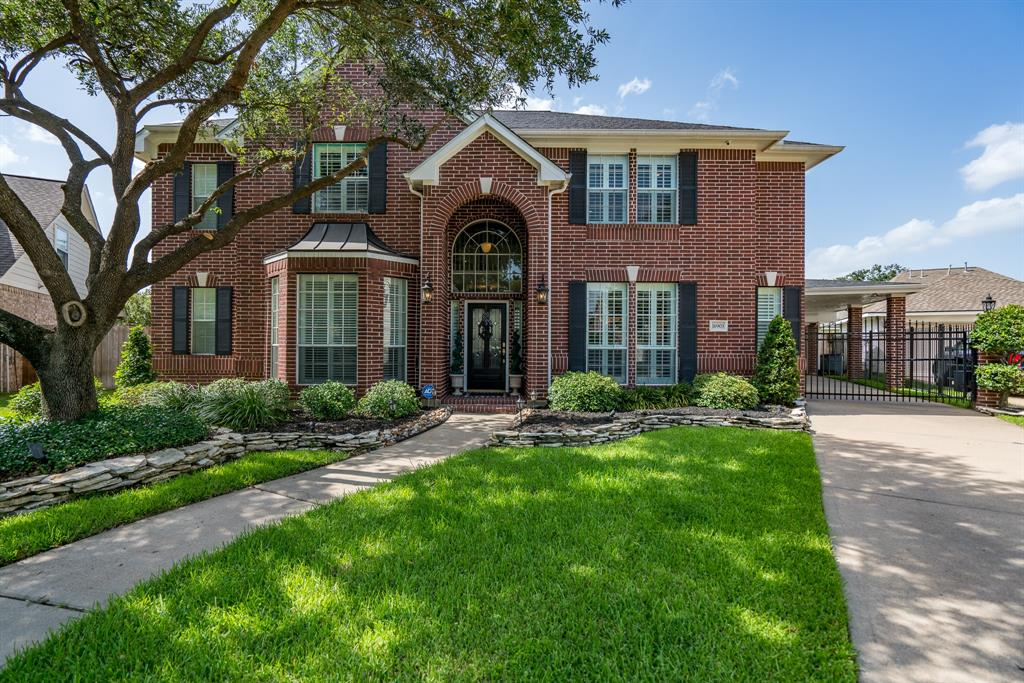 16903 Cross Springs Drive Property Photo - Houston, TX real estate listing