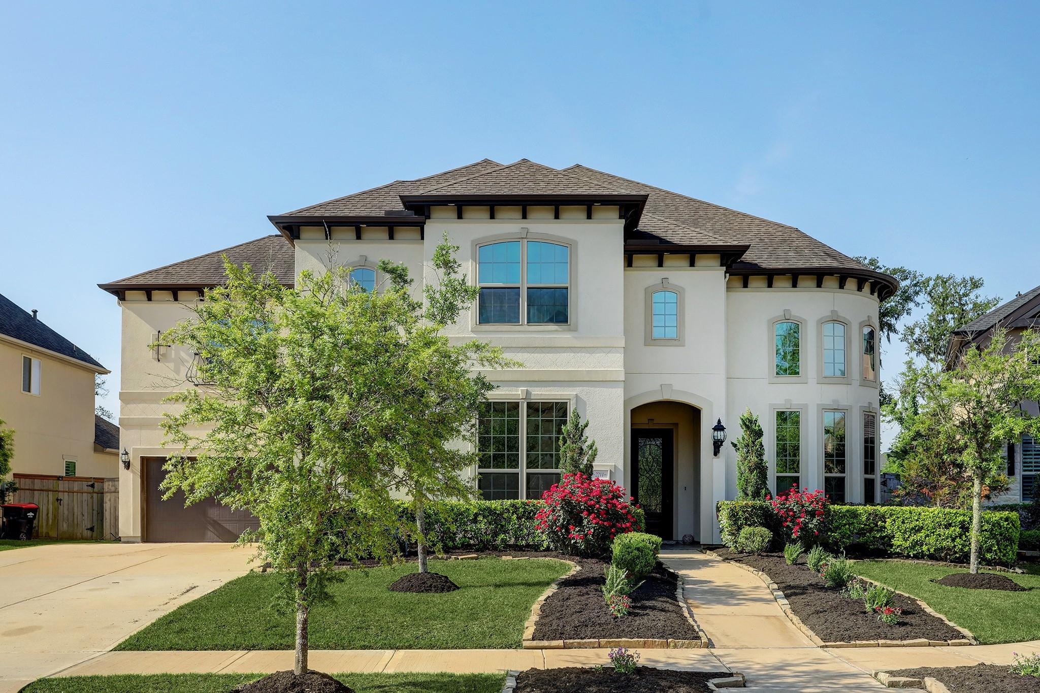 2211 Mountain Run Run Property Photo - Missouri City, TX real estate listing