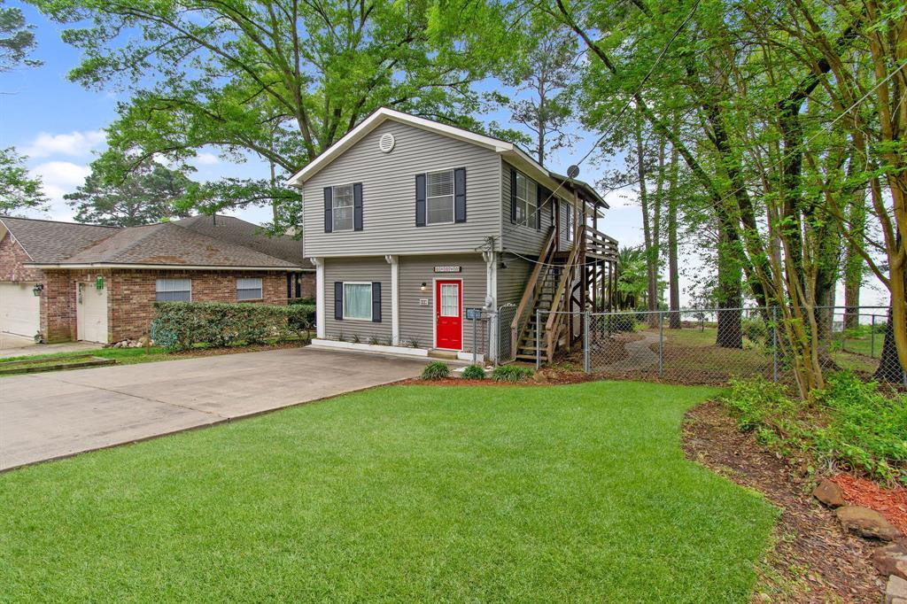 206 Bridgelanding, Onalaska, TX 77360 - Onalaska, TX real estate listing