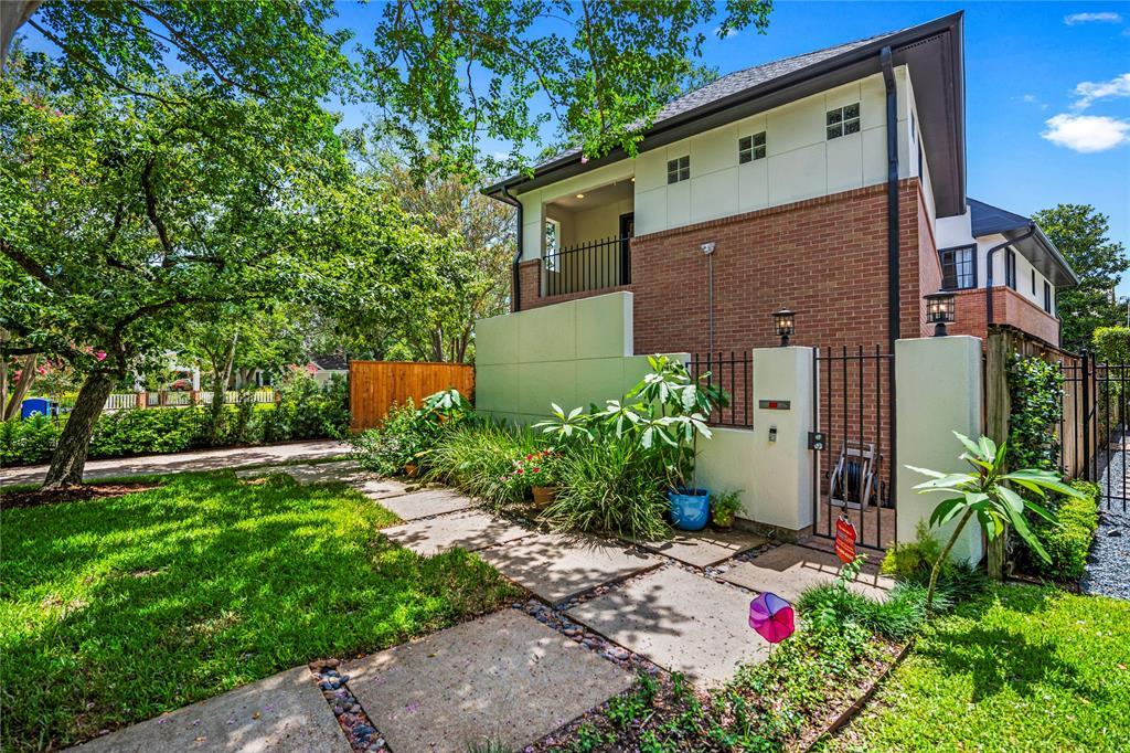 6440 Sewanee Street Property Photo