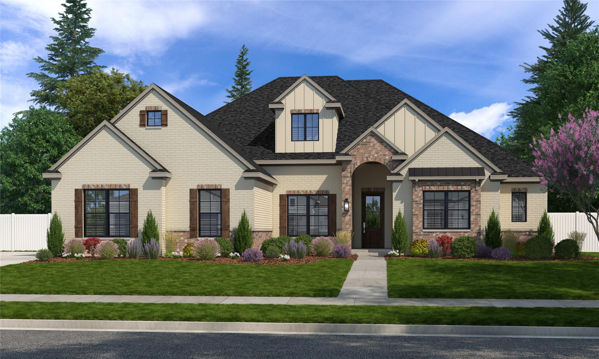 1207 Quarry Oaks Drive Property Photo